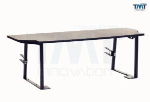 Multiflexboard T5 / T6 Kofferraumablage Transporter kurzer Radabstand