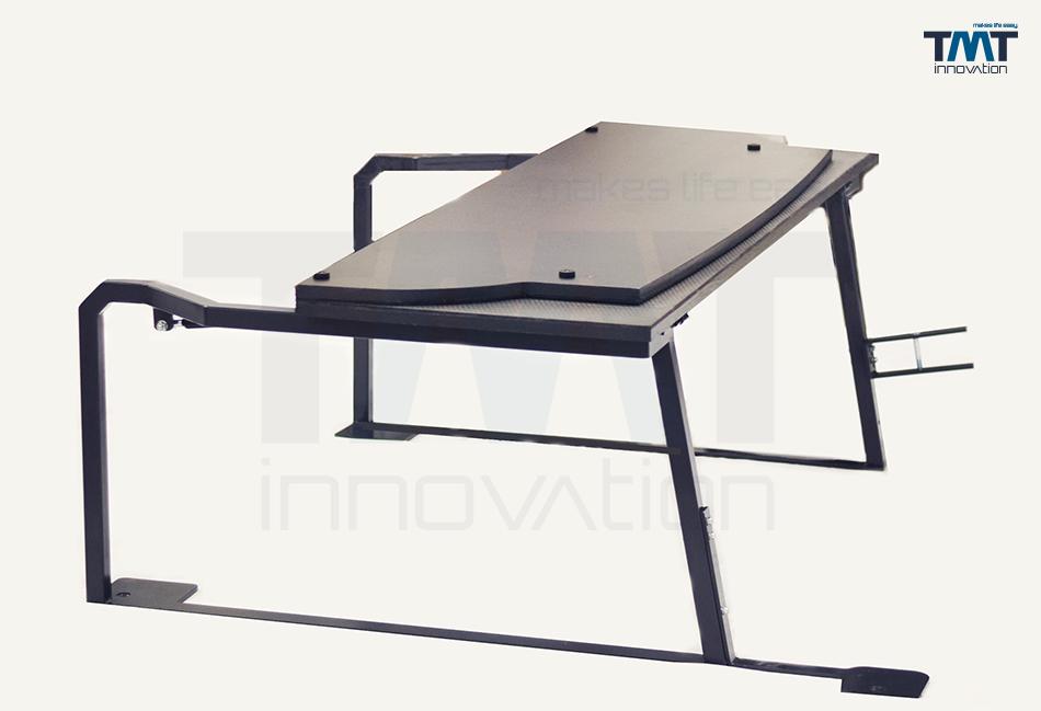 Multiflexboard für Transporter mit langem Radstand